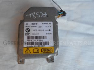 Блок управления airbag на Bmw 3 SERIES E46 N42B20A 65776912755