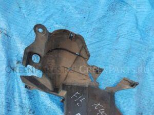 Защита двигателя на Honda Fit GK3 L13B