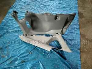 Обшивка багажника на Toyota Prius ZVW30 2ZRFXE