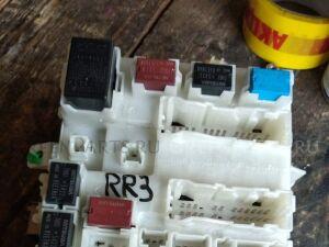 Блок предохранителей на Honda Elysion RR3, RR4, RR5, RR2, RR1 J30A 38200-SJK-901