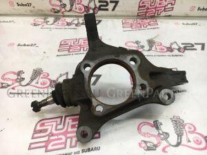 Поворотный кулак на Subaru Forester SHJ FB20 247