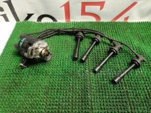 Трамблер на Nissan Serena PC24, PNC24 SR20DE 22100 wf011