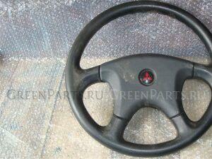 Руль на Mitsubishi Pajero Mini H56A