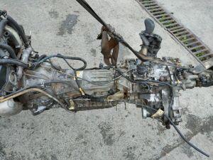 Кпп автоматическая на Mitsubishi Pajero V43W 6G72 30-43le