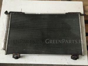 Радиатор кондиционера на Toyota Avensis AZT250 1AZ