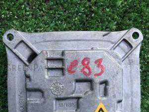 Блок розжига ксенона на Bmw X3, X5, X6 E83, E70, E71 N52K