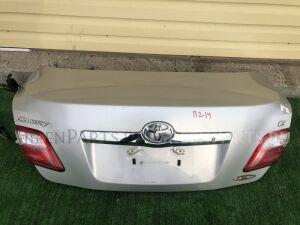 Крышка багажника на Toyota Camry ACV40, ACV45, AHV40, ASV40, GSV40 2AZ