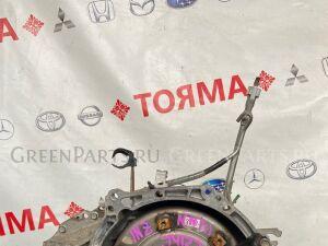 Кпп автоматическая на Toyota Porte NNP11 1NZ-FE U340E-02A