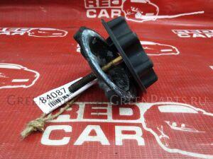 Крепление запаски на Toyota