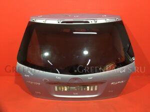 Крышка багажника на Mazda Cx-7 SUV L3-VDT, 2.3T EGY56202XB