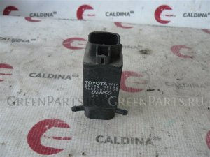 Натяжитель ролика на Toyota Caldina ST210 3SFE 2 вых, 85330-12280