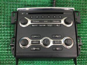 Блок управления климат-контролем на Nissan Teana J32, PJ32, TNJ32 QR25DE, VQ25DE, VQ35DE 25391-JN25A
