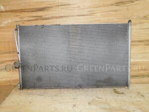 Радиатор кондиционера на Nissan Serena C25 MR20DE 92100CY00A