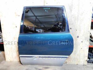 Дверь на Toyota Ipsum SXM10SXM15 3SFE