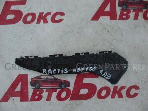 Крепление бампера на Toyota Ractis NCP100 1NZ