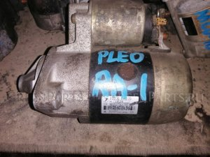 Стартер на Subaru PLEO+ RA1 EN07