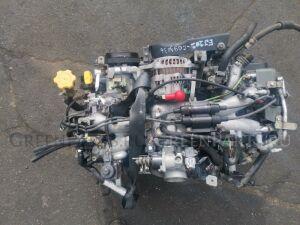 Двигатель на Subaru Forester SG5 EJ202 C093096