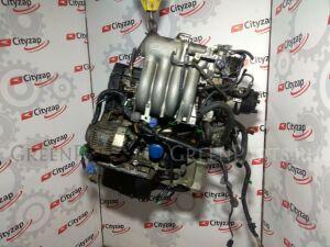 Двигатель на Honda Orthia EL3 B20B