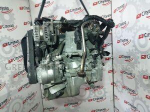 Двигатель на Honda CR-V RE5 R20A9