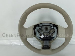 Руль на Nissan Bluebird Sylphy KG11 6315KL 830395