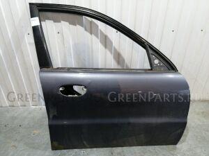 Дверь на Chevrolet Lanos T100 A15SMS, A16DMS, A13SM 96278839