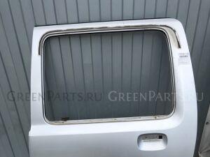 Дверь на Suzuki Wagon R Solio MA34S K10A 68004-76F01
