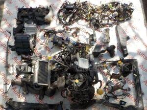 Двигатель на Subaru Impreza GDA/GGA EJ205 SWAP