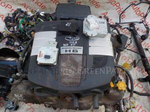 Двигатель на Subaru Legacy BLE/BPE EZ30 SWAP