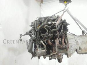 Кпп автоматическая на Nissan Pathfinder R51 VQ40DE 31000EA70C