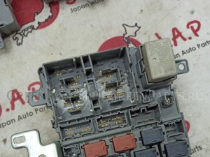 Блок предохранителей на Honda Accord CL7Euro-R K20ARED-TOP 38200-SEA-J31