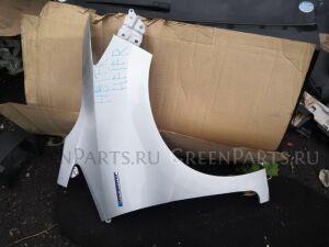 Крыло на Honda Fit GP5, GP6 LEB-H1 COLOR NH700M