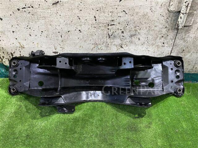 Балка подвески на Subaru Forester SG5 EJ205 20150SA000