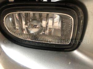 Туманка на Nissan Bluebird Sylphy G10 114-63520