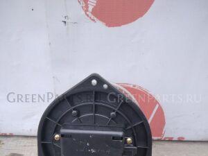 Мотор печки на Subaru Forester SG5 EJ202DX