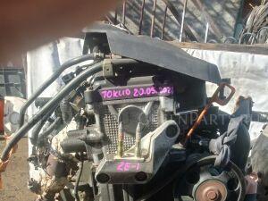 Двигатель на Honda Insight ZE2 LDA