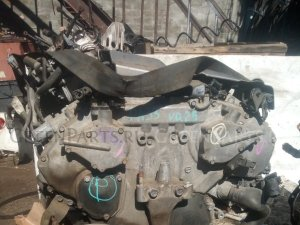 Двигатель на Nissan Cefiro PA32, WPA32 VQ25DE