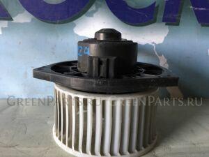 Мотор печки на Subaru Impreza GH2