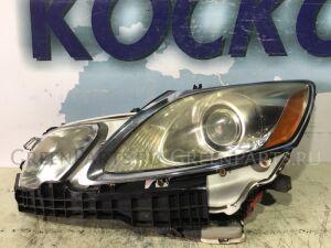Фара на Lexus GS350 GRS191 30-321