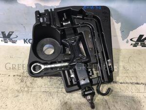 Домкрат на Toyota Prius ZVW30 2ZR-FXE 09111-50051