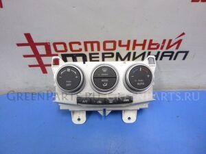 Блок климат-контроля на Mazda Premacy CR3W, CREW