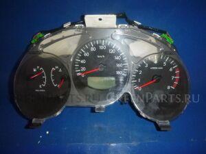 Панель приборов на Subaru Forester SG5