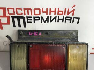 Стоп-сигнал (для марок: hino, isuzu, toyota для мо HINO, ISUZU, TOYOTA