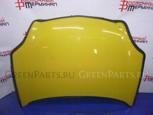 Капот на Renault Kangoo KC0 K4M831, K4MB753