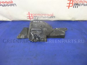 Защита двигателя (для марок: hino для моделей: ran HINO