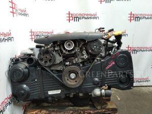 Двигатель на Subaru Impreza GE2, GE3, GH2, GH3 EL154, EL15