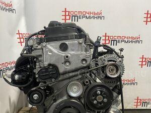 Двигатель на Honda Stepwgn, Stream RK1, RK2, RK3, RK4, RN8, RN9 R20A