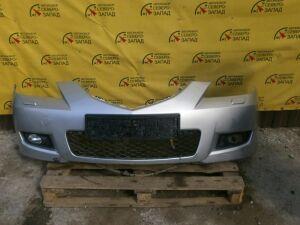 Бампер на Mazda 3 BK Z6