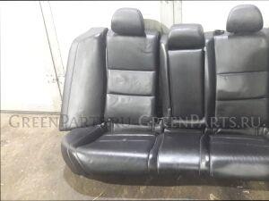 Сиденье на Honda Accord CU2