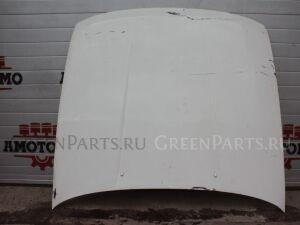 Капот на Toyota Chaser GX90 1GFE