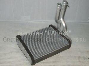 Радиатор отопителя hyundai Hyundai